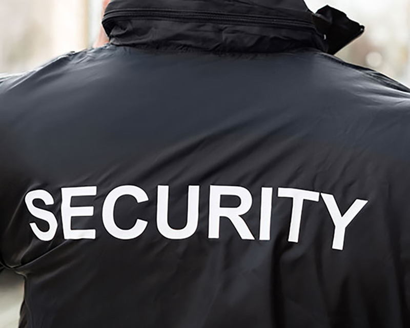 detective υπηρεσίες προστασίας // security services